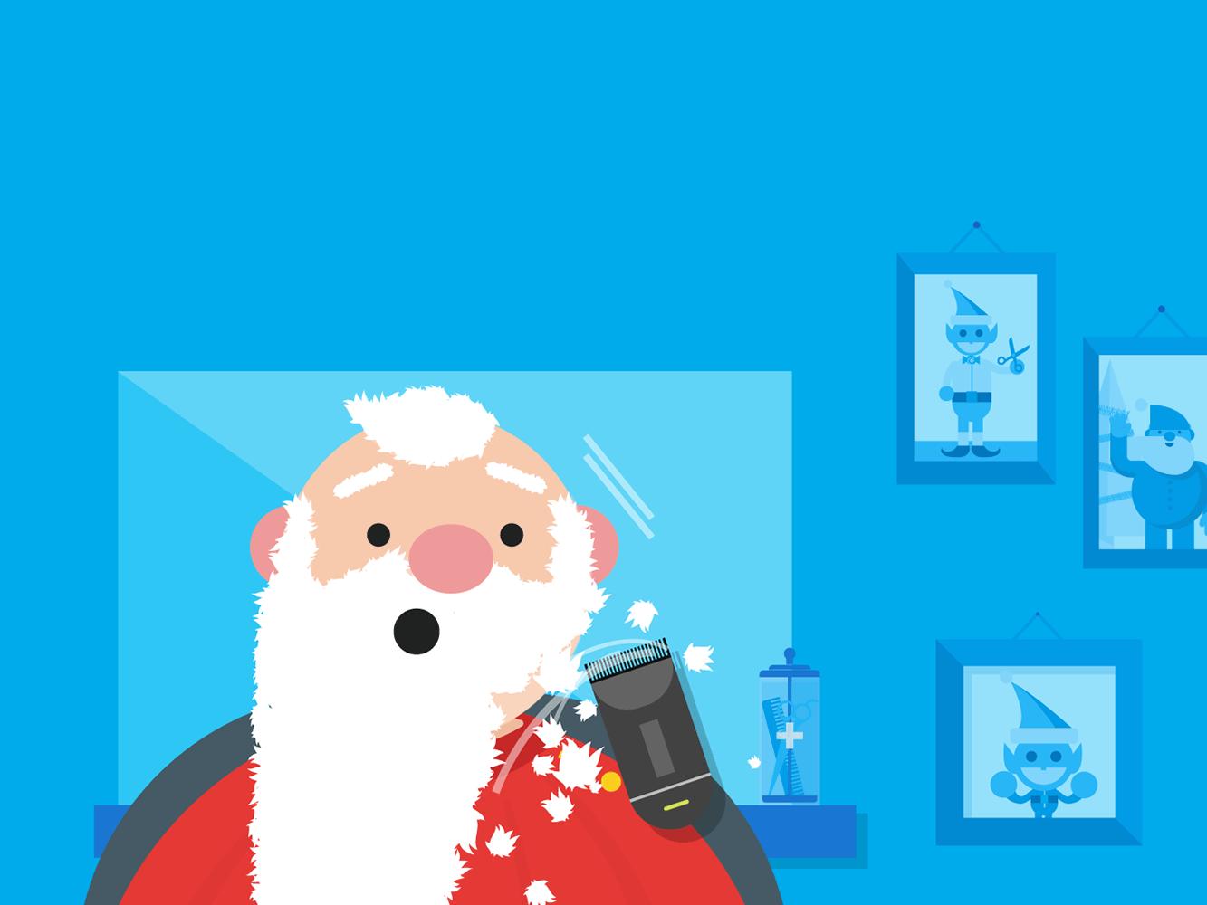 santa selfie google santa tracker