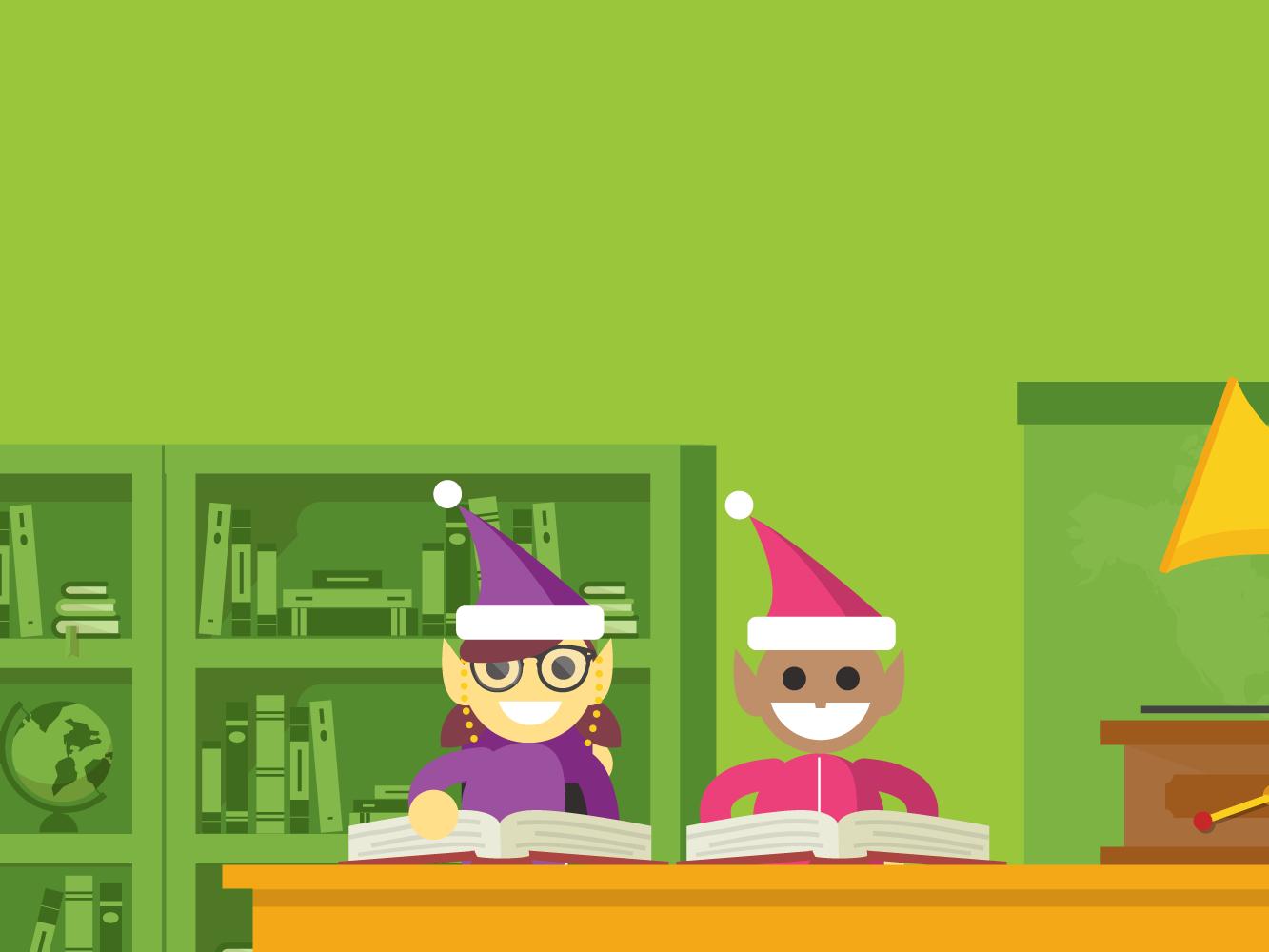 Translations — Google Santa Tracker